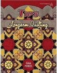 Tips for Longarm Quilting by Gina Perkes
