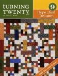 Turning Twenty Hope Chest Treasures Booklet by Tricia Cribbs