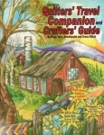 Quilters Travel Companion and Crafters Guide 14th Edition