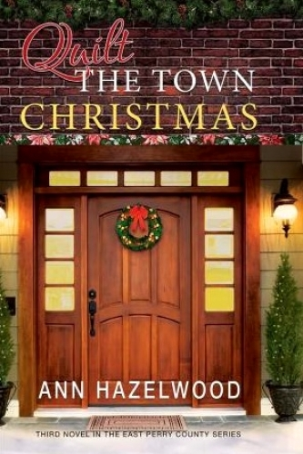 Quilt The Town Christmas by American Quilter