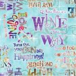 3 WISHES - Sip & Snip - Wine Words