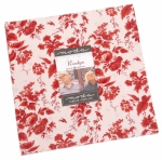 Roselyn Layer Cake by Minick & Simpson Moda Precuts