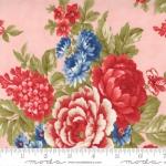 MODA FABRICS - Belle Isle by Minick & Simpson - Pink
