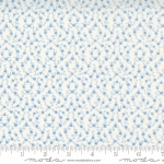 MODA FABRICS - Belle Isle by Minick & Simpson - Cream Sky