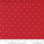 MODA FABRICS - Belle Isle by Minick & Simpson - Red