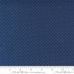 MODA FABRICS - Belle Isle by Minick & Simpson - Navy