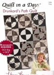 Drunkard's Path Quilt: Eleanor Burns Signature Accuquilt Pattern