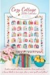 Cozy Cottage 2016 Calendar by Lori Holt