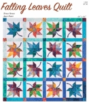 Falling Leaves Quilt- Preliminary Accuquilt Pattern