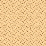 HENRY GLASS - Esthers Heirloom Shirtings - Cream Berry Sprigs
