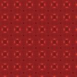 HENRY GLASS - Esthers Heirloom Shirtings - Red Turkey Tracks
