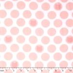 KAUFMAN - Little Prints Double Gauze - Pink -SL4023-