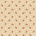 BENARTEX - Homestead Carriage -  Blossom - Cream