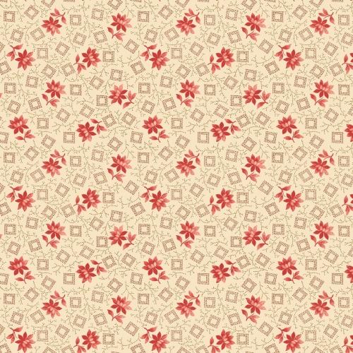 BENARTEX - Homestead-Colonial - Blossom-RoseCream