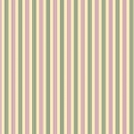 BENARTEX - Homestead Carriage - Stripes - Violet
