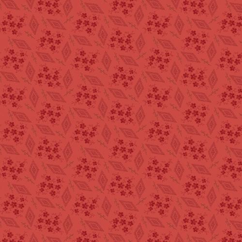 BENARTEX - Homestead-Colonial - Wintersweet-Red