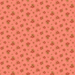 BENARTEX - Homestead-Colonial - RoseBuds-Rose