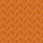 BENARTEX - Homestead-Colonial - Lace-Orange