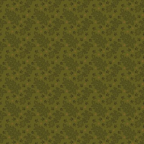BENARTEX - Homestead-Colonial - Lace-Green