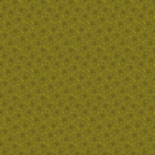 BENARTEX - Homestead Carriage - Bubble - Green
