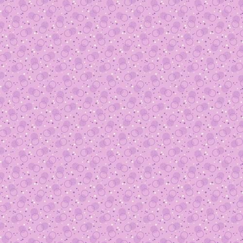 BENARTEX - Homestead Carriage - Bubble - Violet