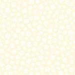 QUILTING TREASURES - Quilting Illusions - Paw Prints - Cream - C87-