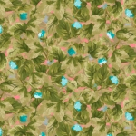 QUILTING TREASURES - Vivian - Green - FB8425-