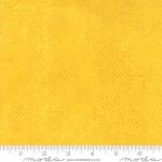 MODA FABRICS - Zen Chic - Spotted - Buttercup