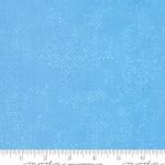 MODA FABRICS - Zen Chic - Spotted - Bluebell