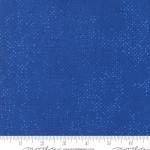 MODA FABRICS - Zen Chic - Spotted - Regatta