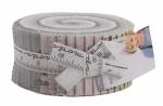 Modern BG More Paper Jelly Roll by Zen Chic Moda Precuts