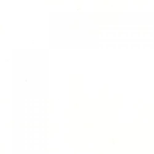 MODA FABRICS - Modern BG More Paper - White Chevrons - W66-