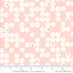 MODA FABRICS - Day In Paris - Circles Bubble Gum
