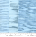 MODA FABRICS - Breeze Fire Lines - Sky
