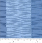 MODA FABRICS - Breeze Fire Lines - French Blue