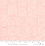 MODA FABRICS - Breeze Stitched - Coral