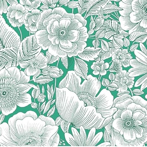 BENARTEX - Liberty Garden - #565