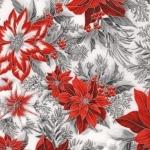 KAUFMAN - Holiday Flourish 11