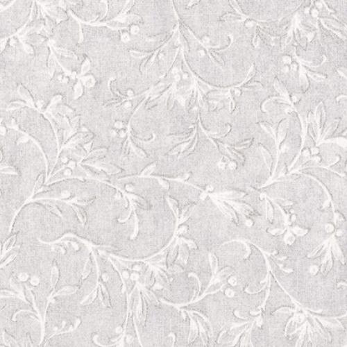 KAUFMAN - Winter White 3 - Ice