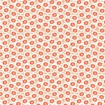 QUILTEX - Sweet Bee - In the Meadow - Red - #1434-