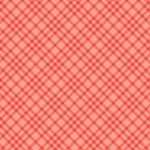 QUILTEX - Sweet Bee - In the Meadow - Red