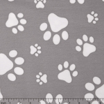 SHANNON - Paws Cuddle - Granite/Snow - 58-60