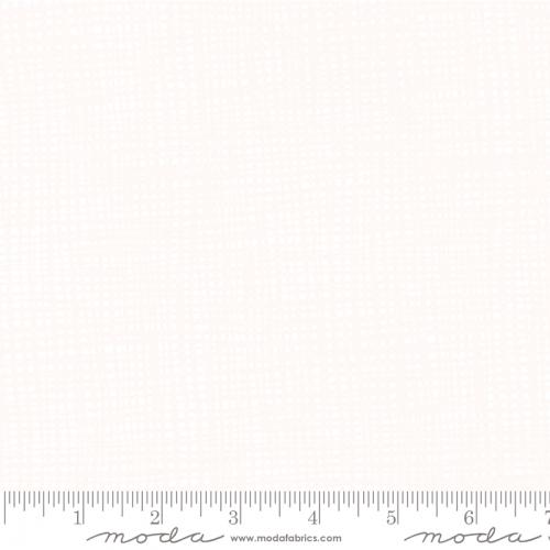MODA FABRICS - Later Alligator - Plaid White