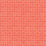 MODA FABRICS - Le Pavot - Poppy Circles