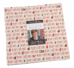 Oh What Fun Layer Cake by Sandy Gervais Moda Precuts