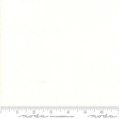 MODA FABRICS - Oh What Fun - Snow