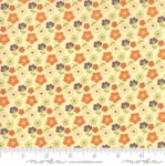MODA FABRICS - Last Bloom - Snow Spice