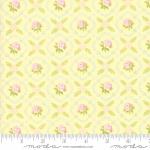 MODA FABRICS - Finnegan - Sunny - Floral Tile