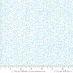 MODA FABRICS - Finnegan - Sky - Tiny Floral
