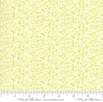 MODA FABRICS - Finnegan - Sprout - Tiny Floral #3053